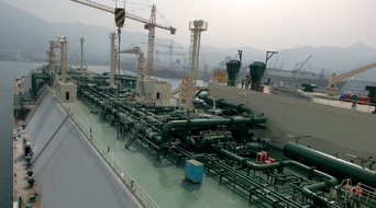 Chevron announces major Gorgon LNG deal with Chubu
