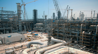 Fluor says $1.5bn RasGas contract now complete