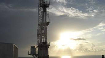 Halliburton gets Thai drilling contract extension