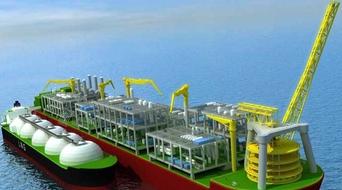Hyundai wins US$1.2bn floating production unit job