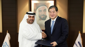 Samsung wins $160 million GASCO EPC contract