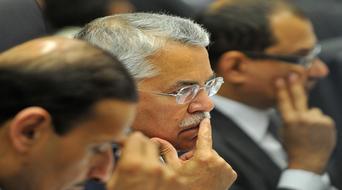 OPEC talks disintegrate, no deal on supply