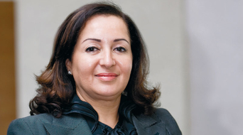 Aramco appoints Huda Al-Ghoson as training chief