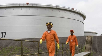 Shell's latest Nigerian O&G project up & running