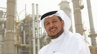Top 10 petrochemicals players in the Middle East