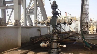 Tethys discovers oil bearing layers in Omani field