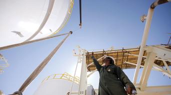Target Engineering nets $56.1 million Shah project