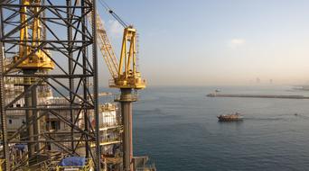 Saipem nets drilling contracts worth $600 million