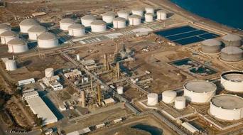 Korea's GS Engineering scoops $550m Kuwait project