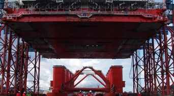 Kvaerner snaps up $210m offshore gig for Total E&P