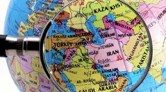 GCC economies in a nutshell