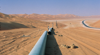 Turkey and Qatar discuss potential LNG pipeline