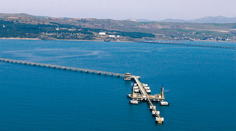 Shah Deniz to pick gas pipeline by November end