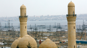 Azerbaijan's SOCAR raises stake in Turkish JV