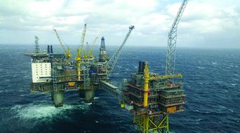 Abu Dhabi's TAQA revenues hit $1.5 billion, up 15%