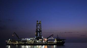Eni celebrates major gas discovery in Mozambique