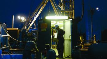 Sonatrach strikes oil in Libya