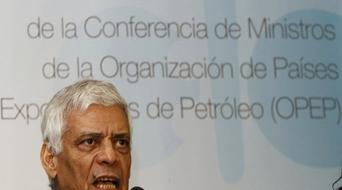 Badri: OPEC made 2 million bpd plea to delegates