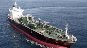 Pirates seize Indian petrochemical tanker off Oman