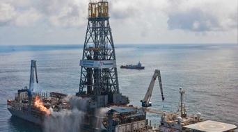 Aker wins drillship equipment order from Daewoo