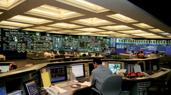 Regency & Cassidian deliver ICS security offering