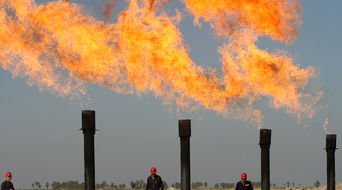 Iraq's crude output to rise by 200,000 bpd in 2010
