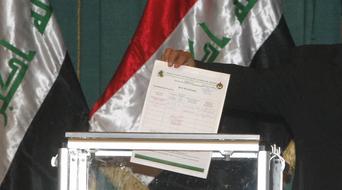 Second Iraq oilfields auction set for November