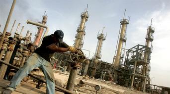 Eni rebuffs Iraq corruption probe