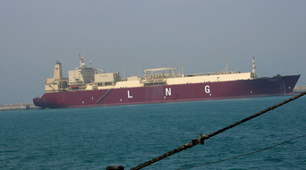 Qatargas readies for production