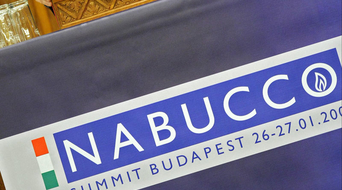 Nabucco firms could be in over heads says expert