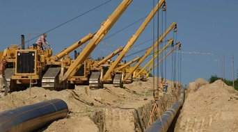 US$4.3 billion procurement phase opens for Nabucco