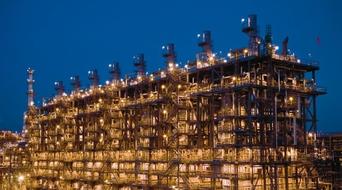 Olefins II plant goes live in Kuwait