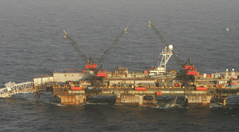 Aker Marine division snares Norweigian FPSO job