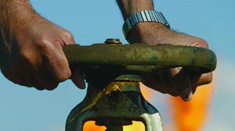 Oil pipelines vital for building relationships