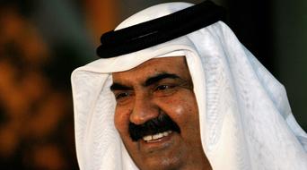 QatarGas 2 receiving terminal gets Royal treatment