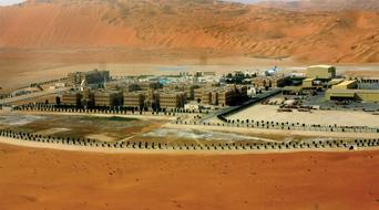 Sonatrach and Eni to develop Shale gas in Algeria