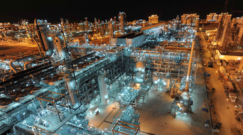 Qatargas 2: project pictures