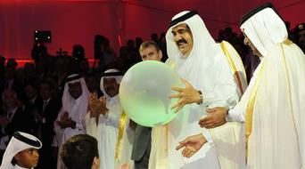 Qatar leads world in LNG says Qatargas 2 CEO
