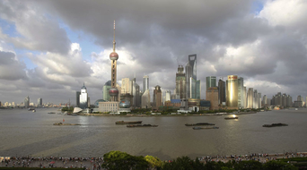 Exxon ploughs cash into China