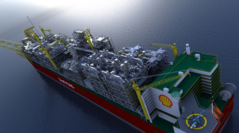 Technip Samsung consortium win Shell FLNG contract