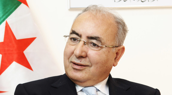Exclusive: Interview with Sonatrach CEO