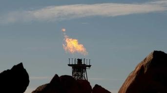 Aramco awards KBR major Shaybah gas contract