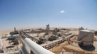 Libya update: Production loss over 1 million bpd
