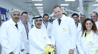 Intertek launches new Sharjah laboratory complex to provide quality assurance