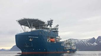 New-build Kreuz Challenger mobilised for long-term Brunei Shell contract