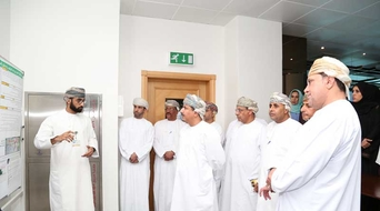 PDO hosts latest Lean session with Ministry of Manpower visit