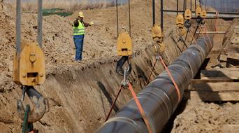 90 bids received for Kirkuk oil pipeline, Al Luabi says