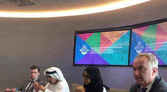 RDPETRO roundtable focuses on arming Emiratis with the right skills for effective R&D