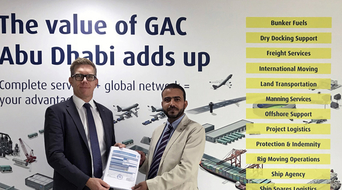 GAC Abu Dhabi underlines commitment to UAE business with In-Country Value certification