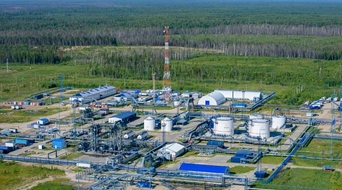 RDIF, Mubadala, Gazprom announce joint venture to develop Siberian oil fields